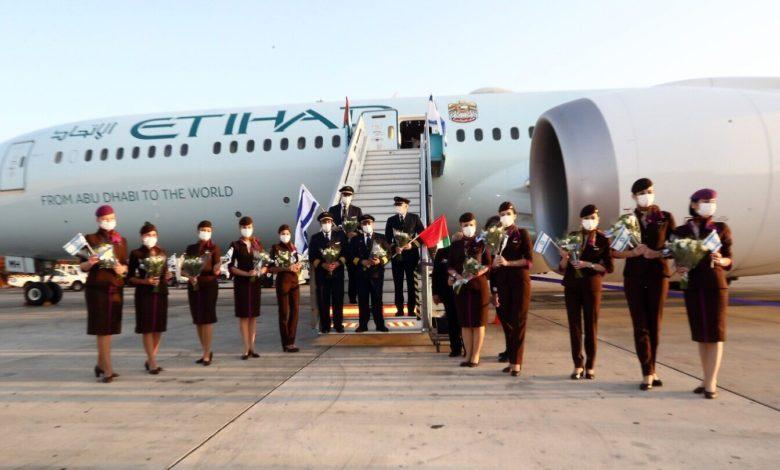 الأولى مع دولة عربية.. إسرائيل والإمارات توقعان اتفاقية إعفاء من التأشيرة
