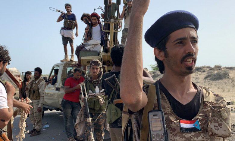 """اليمن: """"الانتقالي"""" يمنع قائد شرطة عدن الجديد من تولي المنصب"""