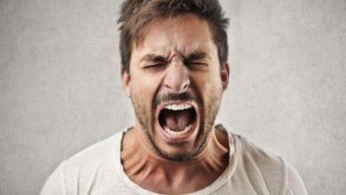 طرق للرجل من أجل التحكم في موجات الغضب