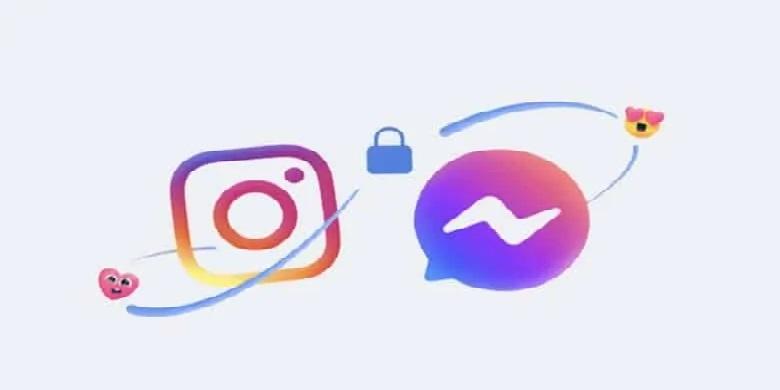 فيسبوك تعلن وبشكل رسمي عن دمج رسائل المسنجر مع إنستجرام