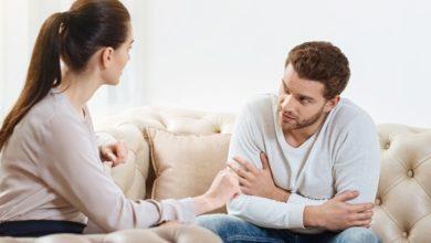كيف يتعامل الرجل مع زوجته خلال فترة الدورة الشهرية