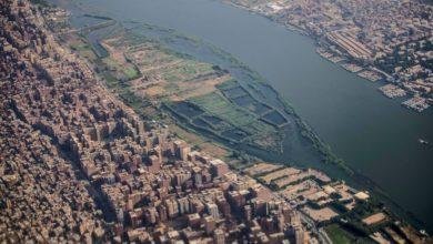 """مصر: قضية مياه النيل """"حياة أو موت"""""""