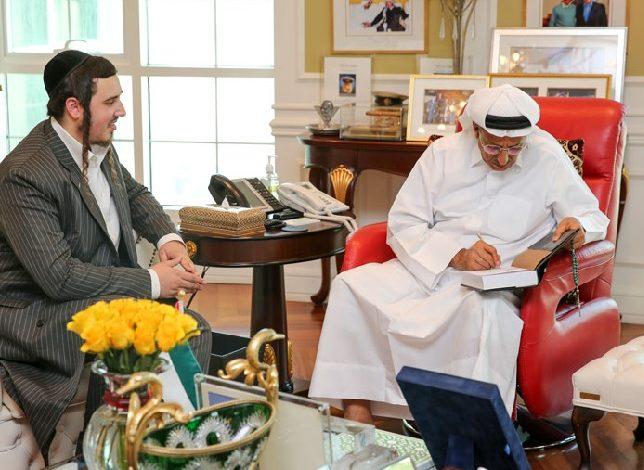 الإمارات والبحرين سبقتا التطبيع بالترويج للتسامح الديني