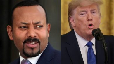 يحرّض على حرب مع مصر.. إثيوبيا تستدعي السفير الأمريكي بعد تصريحات ترامب