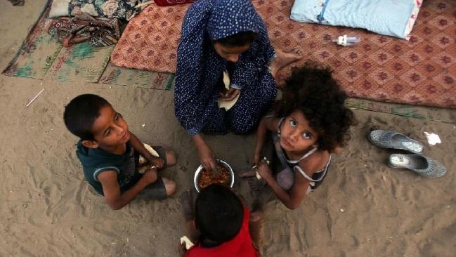المجاعة في اليمن كان يمكن تجنبها