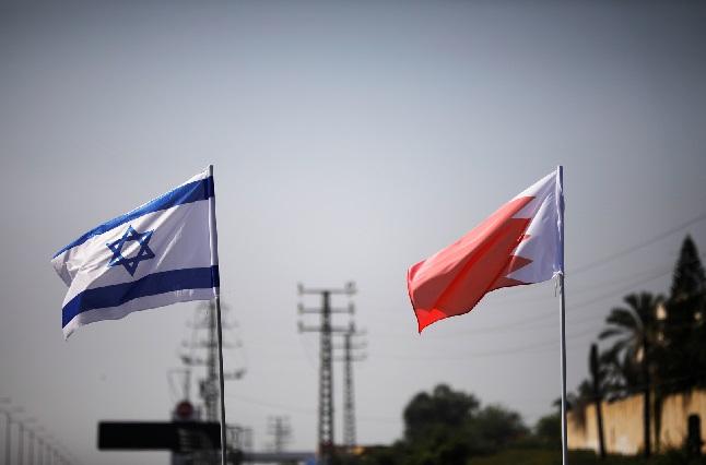 الأحد اتفاقية بين البحرين و إسرائيل لفتح سفارات