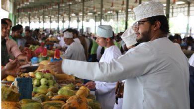 تخفيض تصنيف سلطنة عمان الائتماني