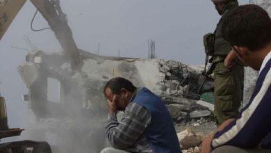 مذكرة حقوقية تثير غضبًا أوروبيًا ضد إسرائيل بسبب عمليات الهدم بالضفة
