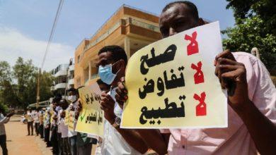 مسؤول في السودان : نريد علاقات مع إسرائيل وليس تطبيع
