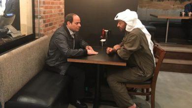 صورة الانفتاح الإماراتي الإسرائيلي.. لماذا يُقلق القاهرة ؟