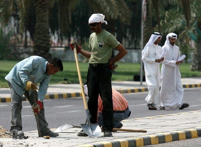 الكويت تقر قانون التركيبة السكانية