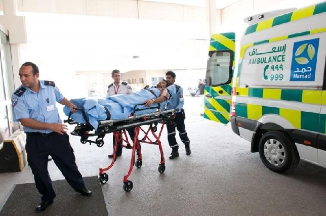 عدد الأطباء في قطر الأول عالميًا بالنسبة لعدد السكان