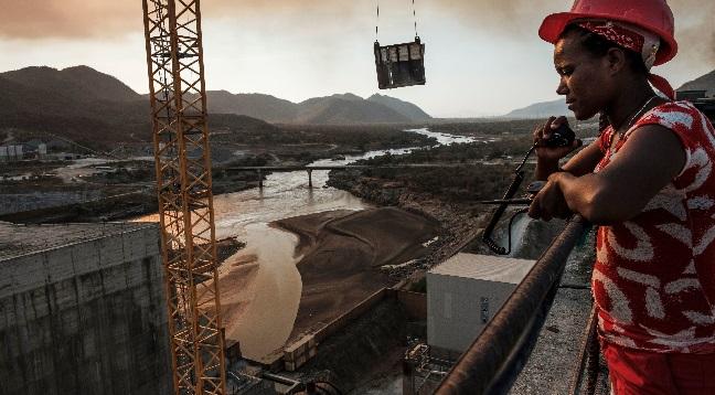القاهرة و الخرطوم و أديس أبابا يتفاوضون مجددًا حول سد النهضة
