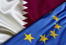 صورة أوروبا تستورد أكبر كميات من الغاز الطبيعي من قطر