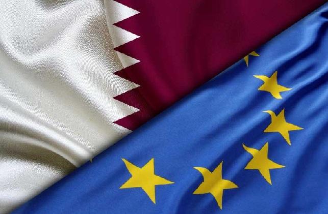 أوروبا تستورد أكبر كميات من الغاز الطبيعي من قطر