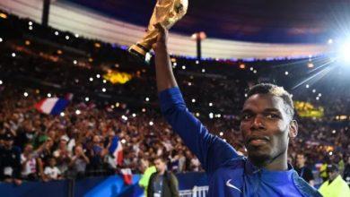 صورة هل اعتزل بول بوغبا منتخب فرنسا؟