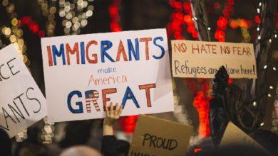 مرةً أخرى.. أمريكا تقلص عدد اللاجئين على أراضيها
