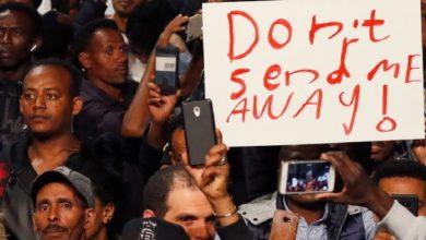 صورة هل ترحّل إسرائيل السودانيين بعد اتفاق التطبيع ؟