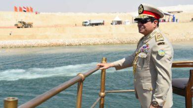 صورة BBC: الإمارات تسبب ضررًا هائلاً باقتصاد مصر