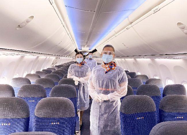 46 مليون وظيفة بمجال الطيران في العالم ستختفي
