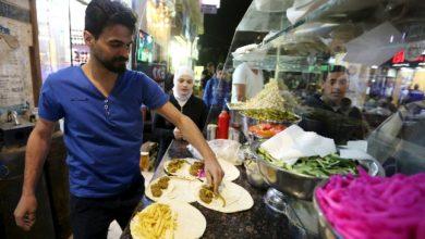 لم تضيق السلطات المصرية الخناق على التجاري السوريين