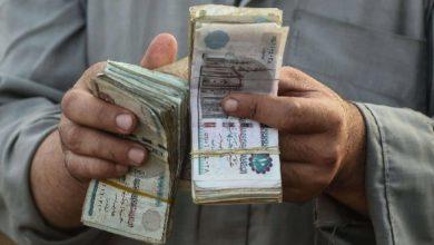 مصر تطبع عشرات المليارات من الجنيهات خلال كورونا