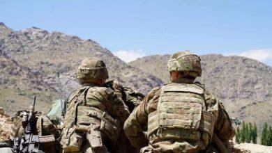 متى سينسحب آخر جندي أمريكي من أفغانستان ؟