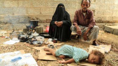 4 ملايين نازح يمني يواجهون ظروفًا بائسة في مناطق الحوثيين