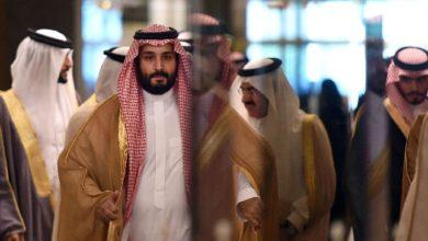 السعودية مستمرة بملاحقة المعارضين