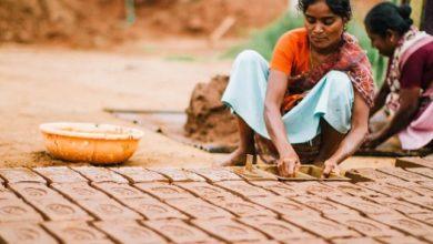 """29 مليون امرأة في العالم ضحية لـ"""" العبودية الحديثة """""""