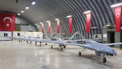 """تركيا """"تنافس"""" الدول العظمى في تصنيع طائرات الاستطلاع"""