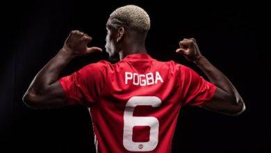 بول بوغبا إلى برشلونة الصيف القادم