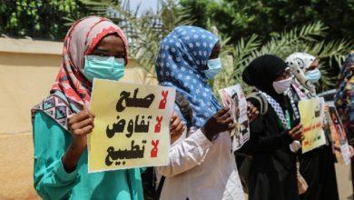 """السودان ..لقاء تطبيعي: """"مستعدون لتوثيق العلاقات مع إسرائيل"""""""