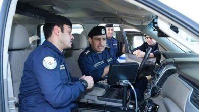 """صورة الكويت تسلم 3 مصريين إلى مصر بتهمة """"الدعوة إلى التظاهر"""""""
