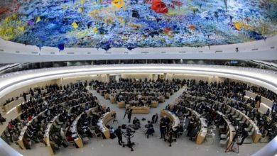صورة مجلس حقوق الإنسان يختار أعضاء جدد.. والتصويت أخرج السعودية