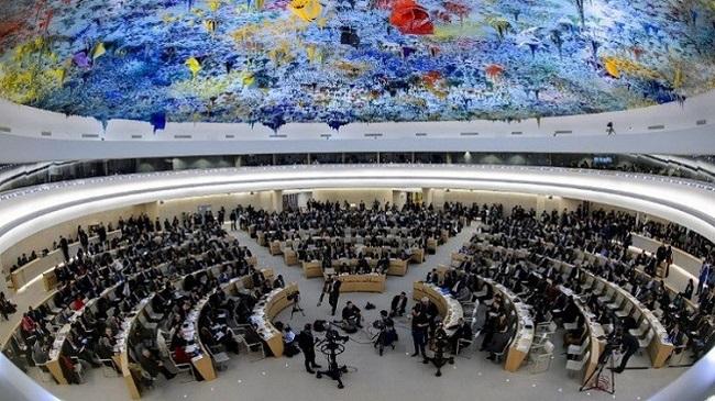 التصويت يفشل محاولة السعودية دخول مجلس حقوق الإنسان