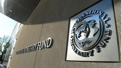 صندوق النقد الدولي يخفض توقعاته حول الركود الاقتصادي للعام الجاري