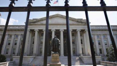 عجز الموازنة الأمريكية يشكل تحدياً أمام إدارة ترامب خاصة مع قرب الانتخابات الرئاسية