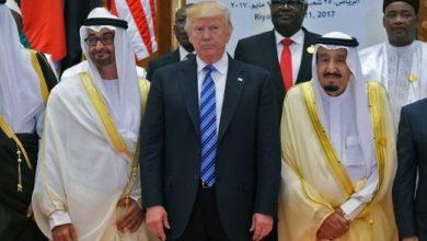بين دول الخليج من تخشى خسارة ما حققته مع ترامب في حال فوز بايدن