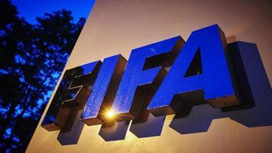 """صورة قطر الأولى خليجياً في تصنيف """"الفيفا"""" وانفانتينو يشيد بتحضيرات كأس العالم"""