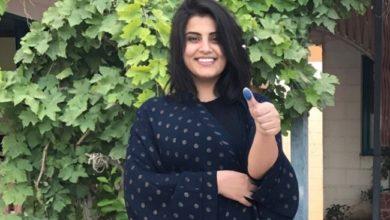 لجين الهذلول ناشطة سعودية معتقلة منذ أكثر من عامين