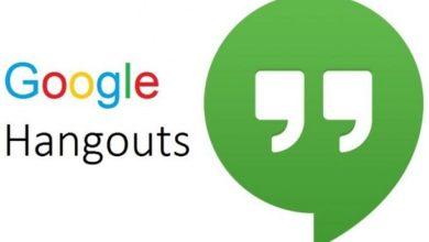 جوجل توقف Hangouts وتنقل مستخدميه نحو Chat