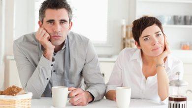 الأمراض المزعجة التي يخفيها الرجل عن شريكة حياته ...