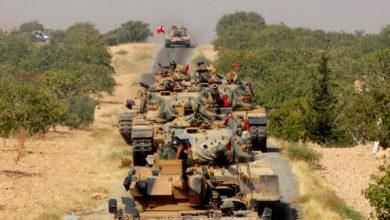 أردوغان: تركيا ستتصرف إذا لم يتم تطهير حدود سوريا من الإرهابين