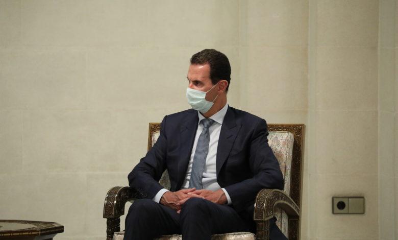 بشار الأسد: خطط ترامب لاغتيالي واضحة ومتوقعة