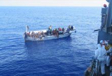 صورة جثث مهاجرين مصريين ومغاربة في شحنة أسمدة بباراغواي