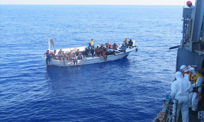 جثث مهاجرين مصريين ومغاربة في شحنة أسمدة بباراغواي