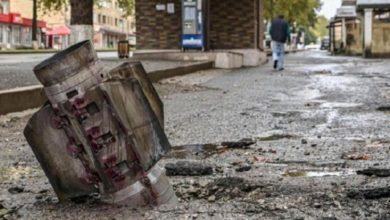 صورة اللجنة الدولية: العنف في ناغوروني كاراباخ لا يسير نحو التهدئة