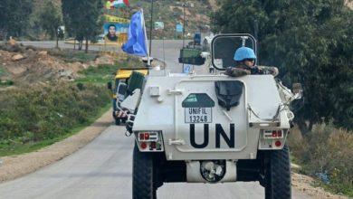 مفاوضات ترسيم الحدود البحرية بين لبنان وإسرائيل تنطلق في مقر قوات يونيفيل في رأس الناقورة
