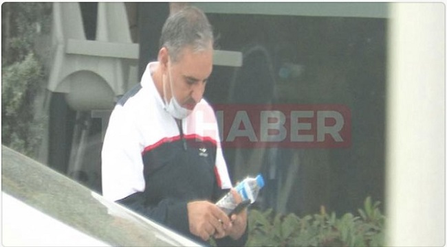 جاسوس الإمارات تم تجنيده لنقل معلومات عن معارضين عرب في تركيا